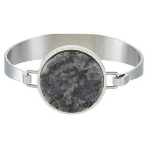 Pulsera Dyrberg/Kern RONIN Pulsera silvercoloured