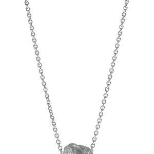 Collares Emporio Armani Collar silvercoloured