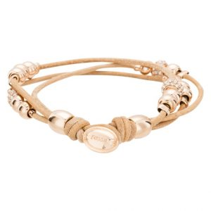 Pulsera Fossil FASHION Pulsera rosegoldcoloured