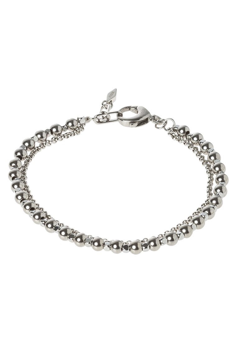 Pulsera Fossil FASHION Pulsera silvercoloured