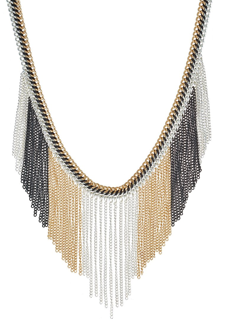 Collares ICHI ABELONE Collar goldcoloured
