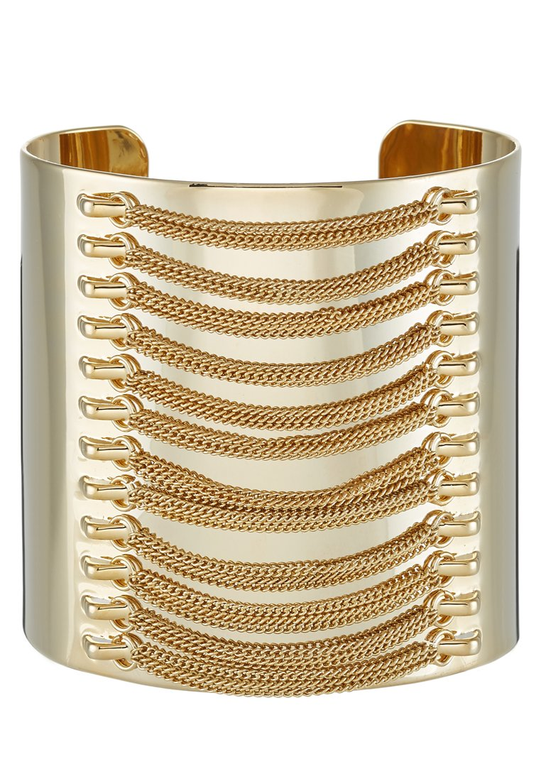 Pulsera Ivyrevel CERES  Pulsera goldcoloured