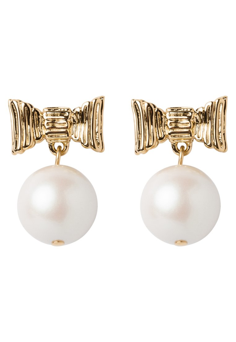 Pendientes kate spade new york goldcoloured