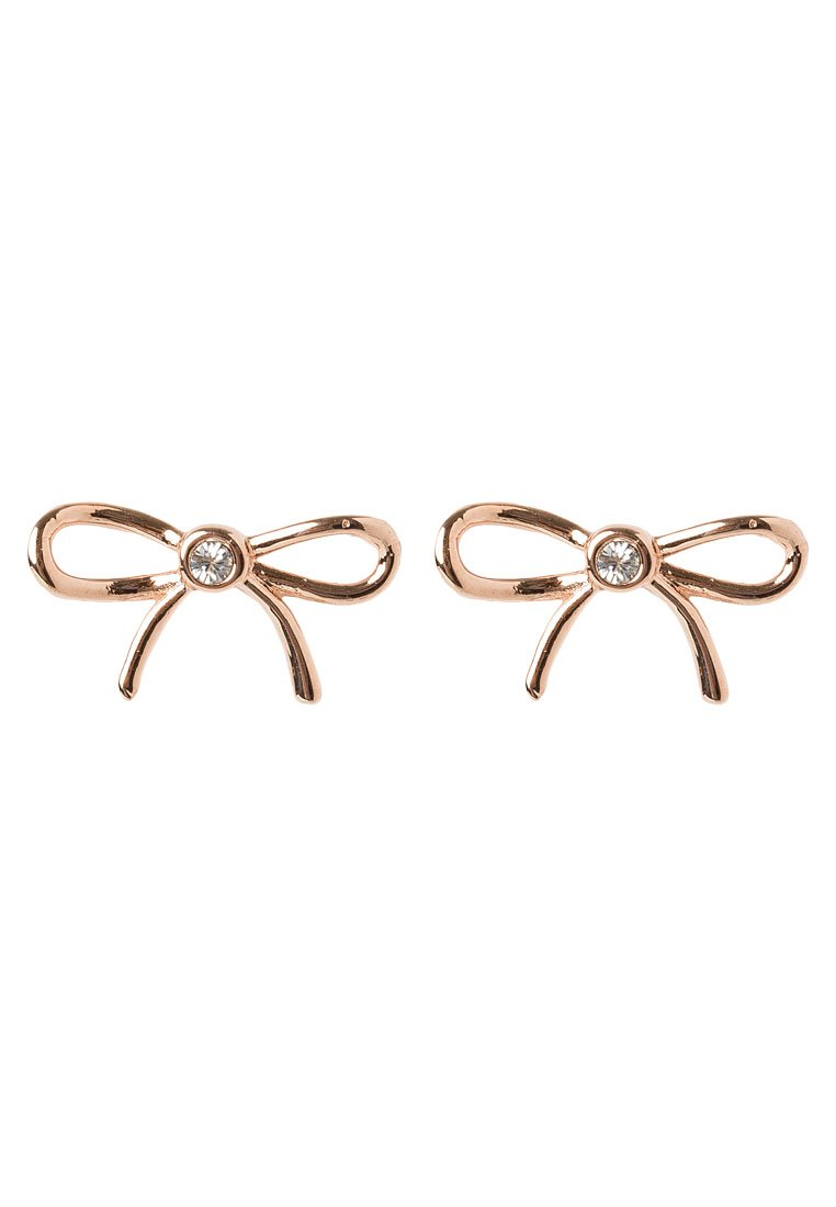 Pendientes kate spade new york rose goldcoloured