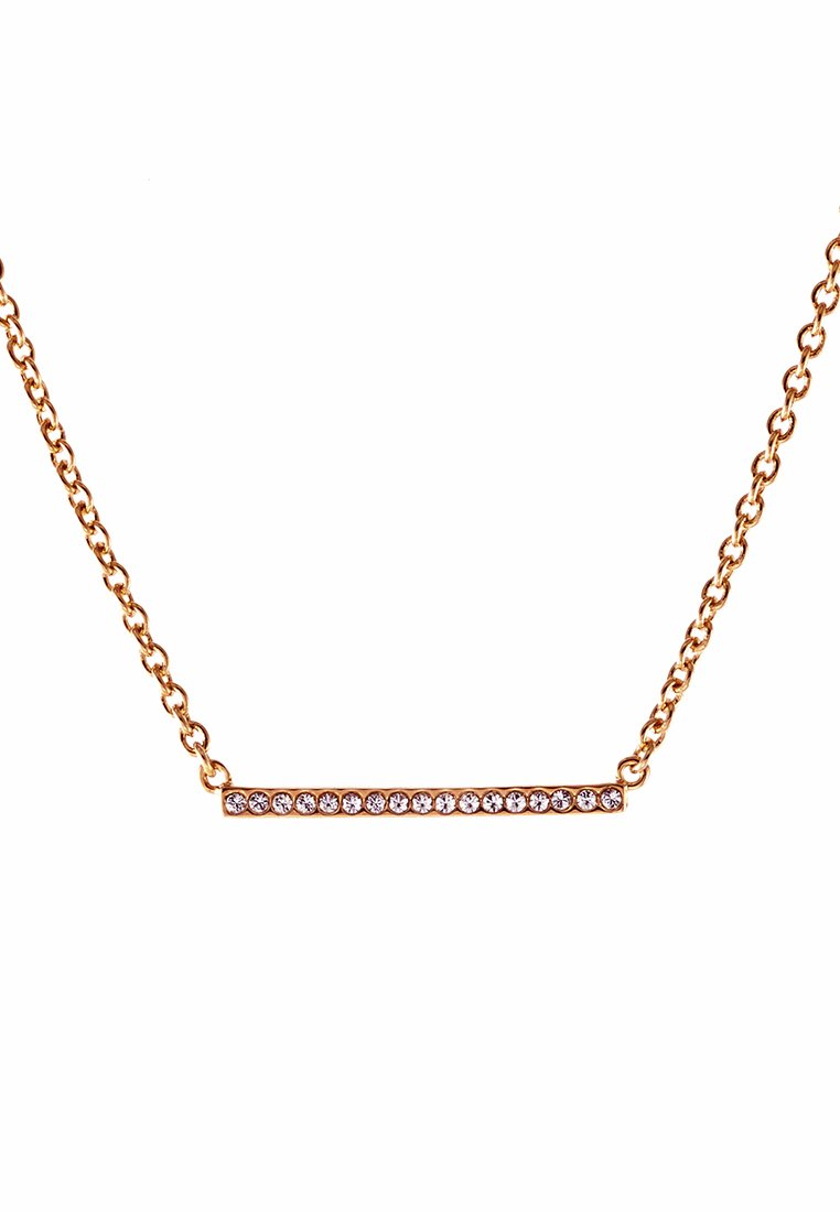 Collares kate spade new york Collar rose goldcoloured