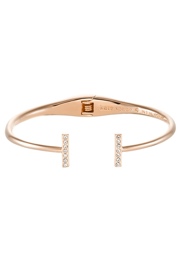 Pulsera kate spade new york Pulsera rose goldcoloured/transparent