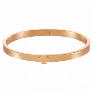 Pulsera kate spade new york Pulsera rose goldcoloured