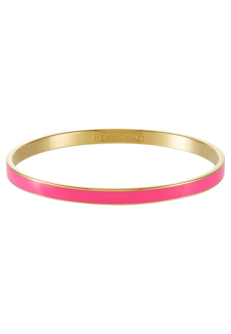 Pulsera kate spade new york HOT TO TROT Pulsera pink
