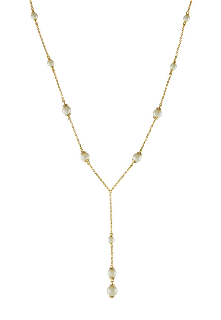 Collares kate spade new york Collar goldcoloured