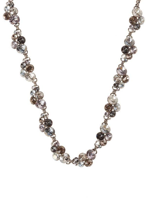 Collares Konplott PETIT GLAMOUR Collar grey antique/silvercoloured