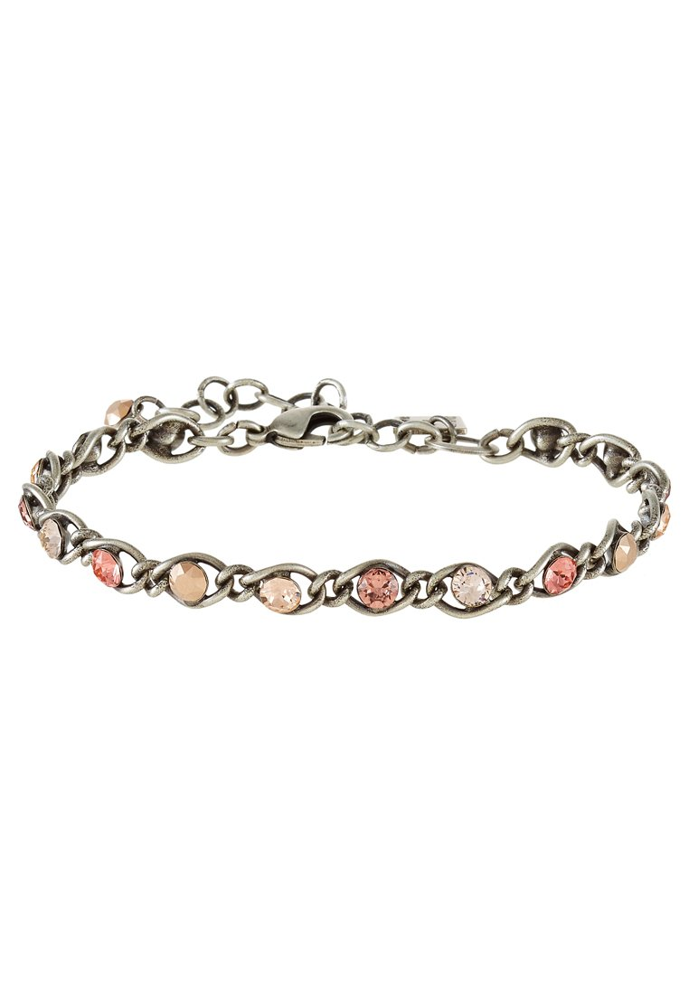 Pulsera Konplott MAGIC FIREBALL Pulsera beige/pink