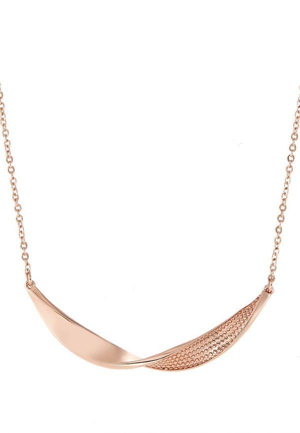 Collares Karen Millen Collar rosegoldcoloured