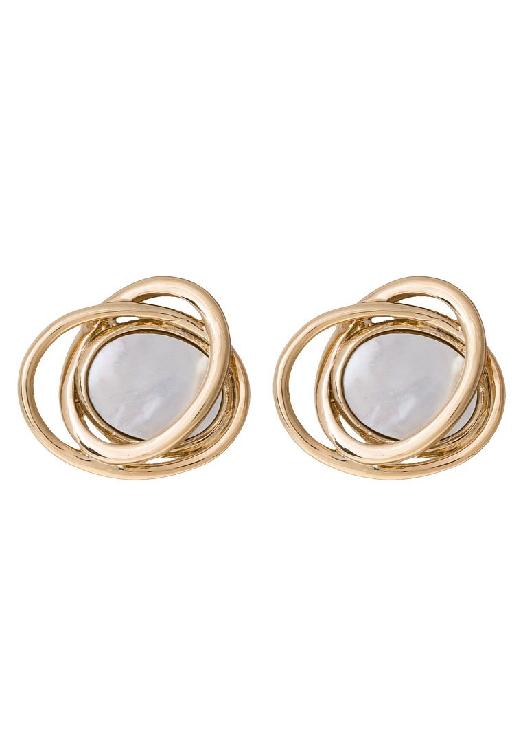 Pendientes Karen Millen RHYTHMIC light goldcoloured