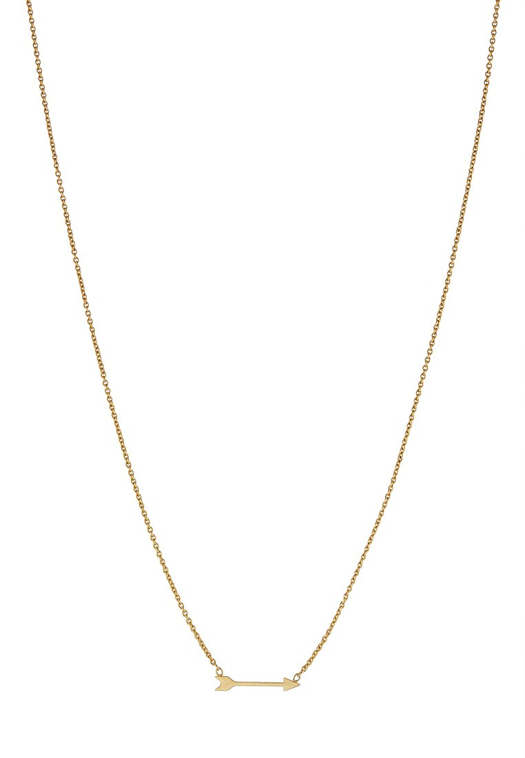 Collares Moss Copenhagen AMOR Collar goldcoloured