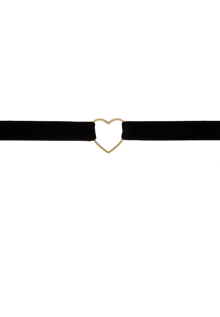 Collares Miss Selfridge Collar black
