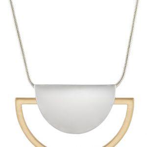 Collares ONLY ONLJESSIE Collar silvercoloured