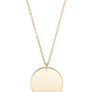 Collares ONLY ONLVOKAL Collar goldcoloured