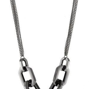 Collares ONLY ONLSALLY Collar gunmetal