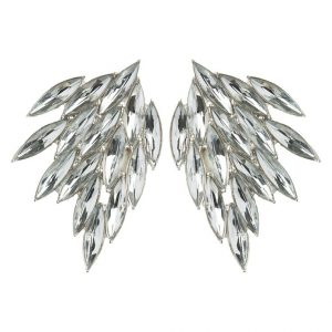 Pendientes ONLY ONLVABIS silvercoloured