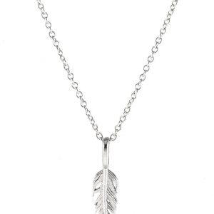 Collares Pieces JULIE SANDLAU JINA Collar silvercoloured
