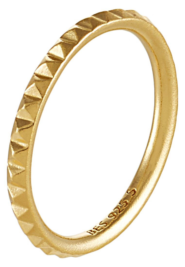 Anillo Pieces JULIE SANDLAU JIYA  Anillo goldcoloured