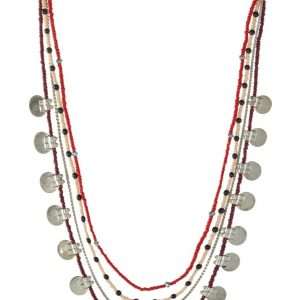 Collares Pieces PCBUMAL Collar silvercoloured