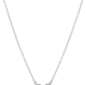 Collares Pieces JULIE SANDLAU JEEN Collar silver