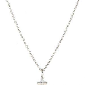 Collares Pieces JULIE SANDLAU Collar silver