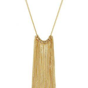 Collares Pilgrim Collar goldcoloured