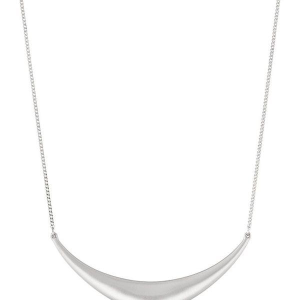 Collares Pilgrim Collar silvercoloured