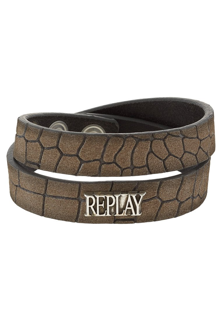 Pulsera Replay Pulsera old grey