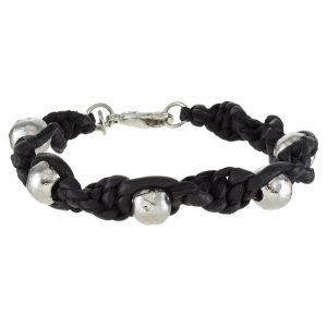 Pulsera Replay Pulsera black