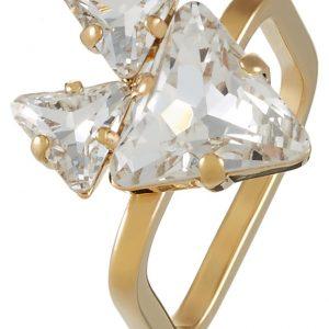 Anillo Sabrina Dehoff Anillo crystal