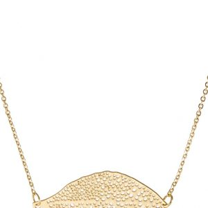 Collares Selected Femme SFDEZZLE  Collar goldcoloured