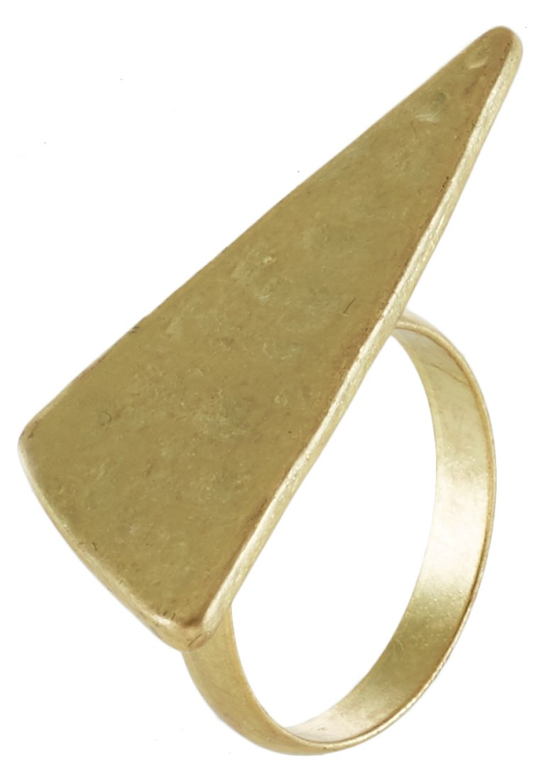 Anillo Selected Femme SFCAIA  Anillo goldcoloured