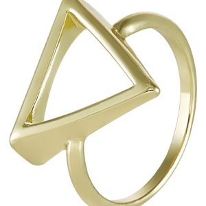 Anillo Selected Femme SFTRAKKI Anillo goldcoloured