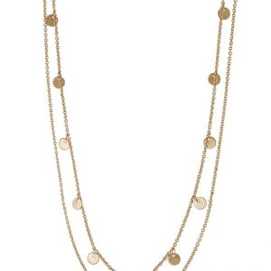 Collares Selected Femme SFABBI Collar goldcoloured
