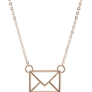 Collares Ted Baker IRINNA Collar rose goldcoloured