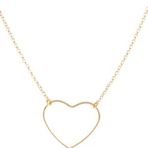 Collares TomShot Collar goldfarben