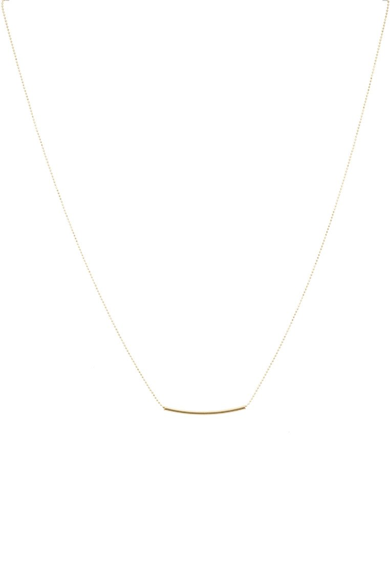 Collares TomShot Collar gold