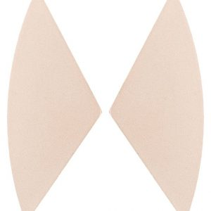Pendientes Topshop rose goldcoloured