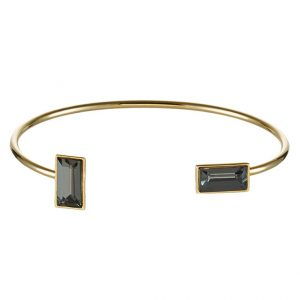 Pulsera Whistles Pulsera goldcoloured/grey
