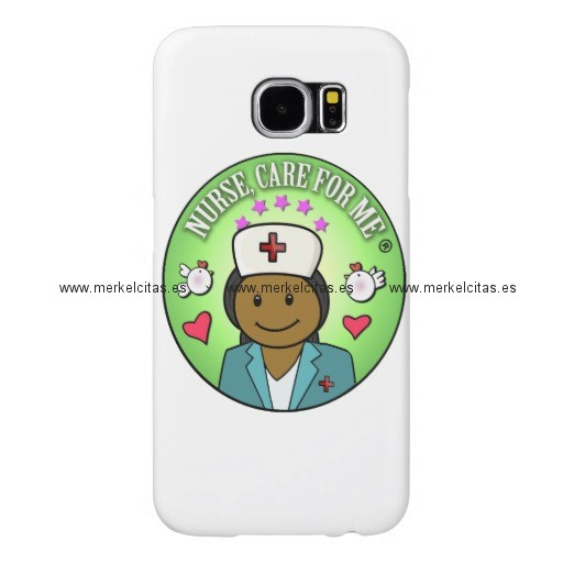 awesome gift ideas nursing nurse care for me fundas samsung galaxy s6 retrocharms