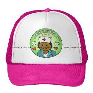 awesome gift ideas nursing nurse care for me gorra retrocharms