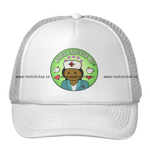 awesome gift ideas nursing nurse care for me gorras de camionero retrocharms