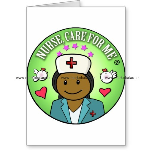 awesome gift ideas nursing nurse care for me tarjeta de felicitacion retrocharms