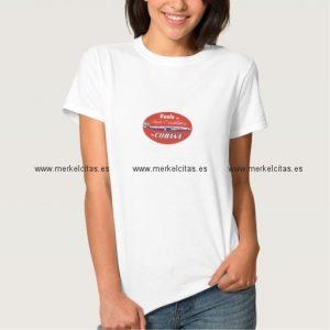 camiseta vintage de cubana retrocharms
