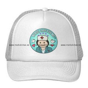 gift ideas for nurses nurse care for me gorra retrocharms