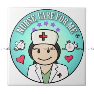 gifts for nurse original unique nurse gift ideas azulejo cuadrado pequeño retrocharms