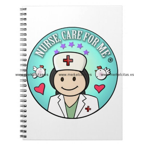 gifts for nurse original unique nurse gift ideas cuaderno retrocharms